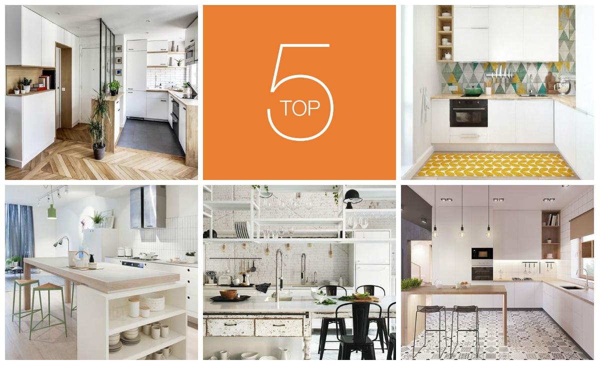 5 cuisines scandinaves d nich es sur pinterest we love it. Black Bedroom Furniture Sets. Home Design Ideas