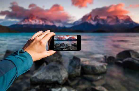 photos-vacances-smartphone-paysage-montagne