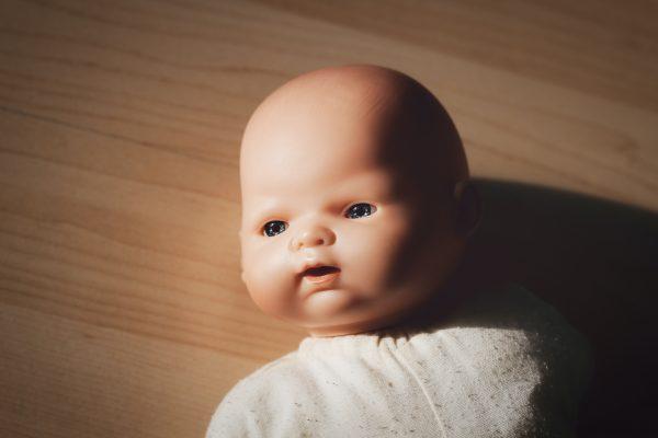 évolution poupée